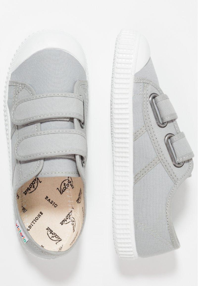 Victoria Shoes - Sneaker low - zinc
