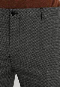 Viggo - JONKOPING SUIT SLIM FIT - Puku - grey - 8