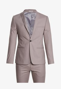 Viggo - GOTHENBURG SUIT - Garnitur - taupe - 11