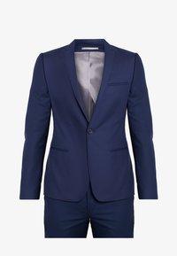 Viggo - GOTHENBURG SUIT - Oblek - dark blue - 9