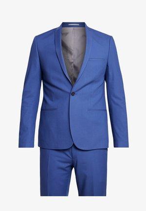 GOTHENBURG SUIT - Oblek - blue denim