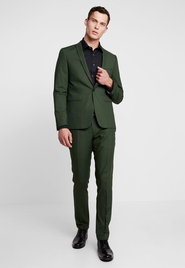 GOTHENBURG SUIT - Suit - khaki