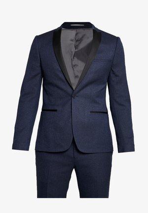 SAUCE SUIT - Suit - navy