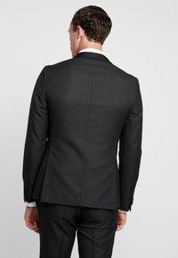 Viggo - TROMSO TUX SUIT - Suit - black - 3
