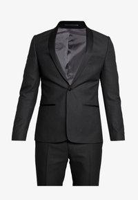 Viggo - TROMSO TUX SUIT - Suit - black - 6