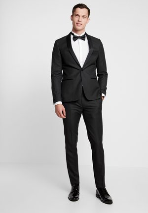 TROMSO TUX SUIT - Dress - black