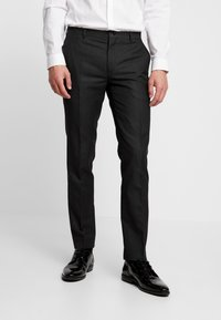 Viggo - TROMSO TUX SUIT - Suit - black - 4