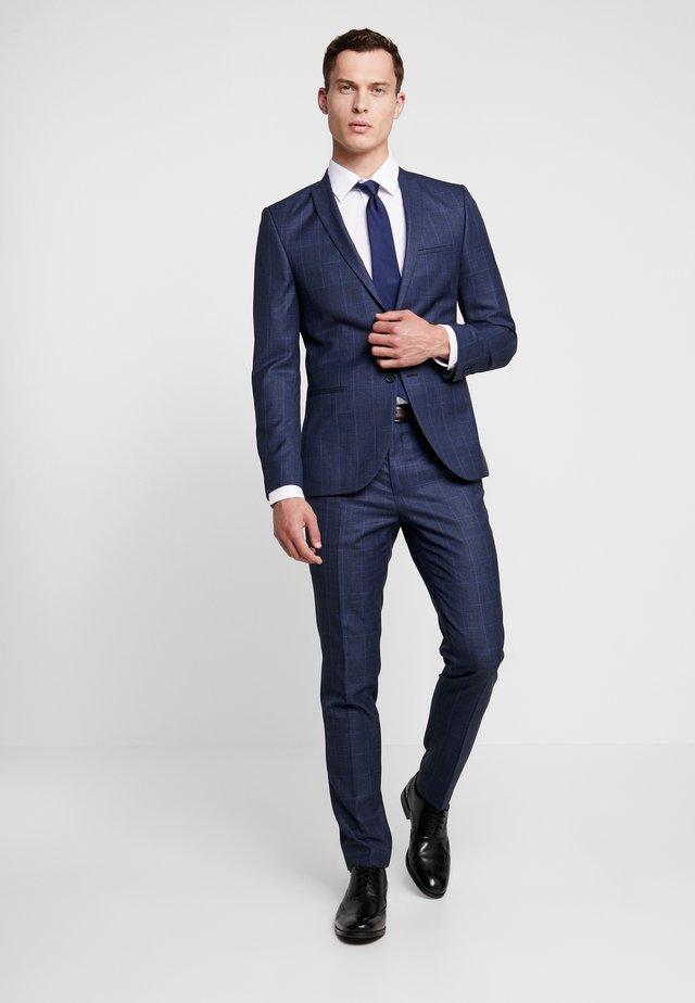 TRONDHEIM SUIT - Suit - navy