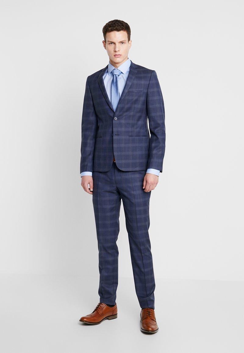 Viggo - GUDVANGEN SUIT - Suit - navy