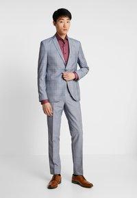 Viggo - REINE SUIT - Suit - light blue - 1