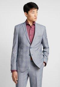 Viggo - REINE SUIT - Suit - light blue - 2