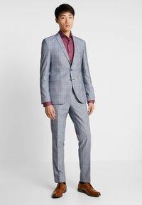 Viggo - REINE SUIT - Suit - light blue - 0