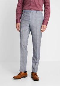Viggo - REINE SUIT - Suit - light blue - 4