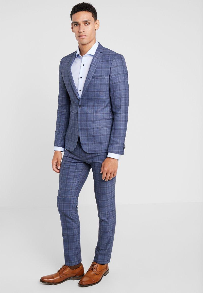Viggo - SVOLVAER SUIT - Costume - blue