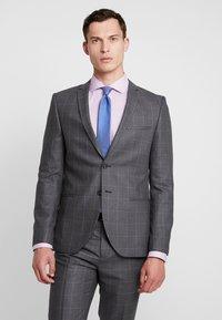 Viggo - BALESTRAND - Suit - charcoal - 2
