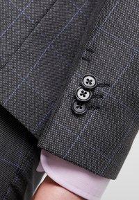 Viggo - BALESTRAND - Suit - charcoal - 9