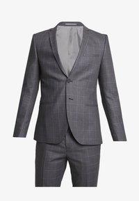 Viggo - BALESTRAND - Suit - charcoal - 10