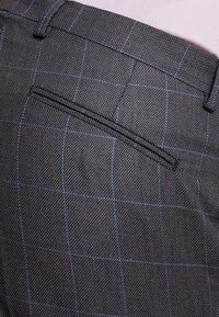 Viggo - BALESTRAND - Suit - charcoal - 6
