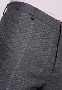 Viggo - BALESTRAND - Suit - charcoal - 7
