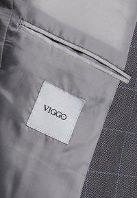 Viggo - BALESTRAND - Suit - charcoal - 11