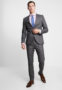 Viggo - BALESTRAND - Suit - charcoal - 1