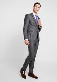 Viggo - BALESTRAND - Suit - charcoal - 0