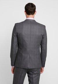 Viggo - BALESTRAND - Suit - charcoal - 3