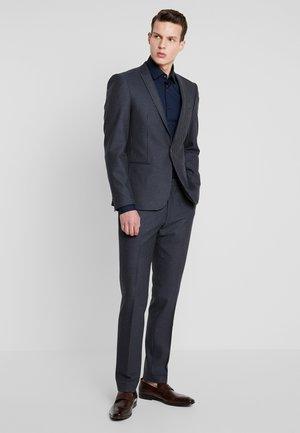 AURLAND SUIT - Suit - blue