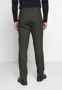 Viggo - GOTHENBURG SUIT SET - Suit - khaki - 5