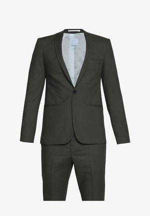 GOTHENBURG SUIT SET - Kostuum - khaki