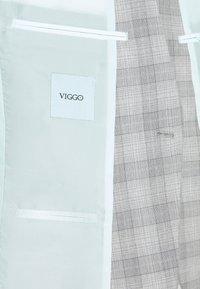 Viggo - LARVICK SUIT - Suit - grey - 8