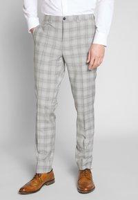 Viggo - LARVICK SUIT - Suit - grey - 4