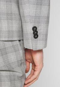 Viggo - LARVICK SUIT - Suit - grey - 10