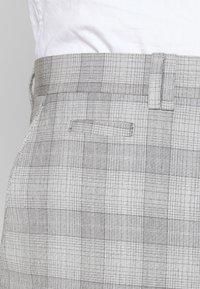 Viggo - LARVICK SUIT - Suit - grey - 6