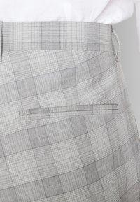 Viggo - LARVICK SUIT - Suit - grey - 7