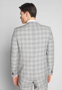 Viggo - LARVICK SUIT - Suit - grey - 3