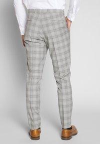 Viggo - LARVICK SUIT - Suit - grey - 5