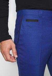 Viggo - AKEHURST SUIT - Suit - cobalt blue - 9