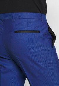 Viggo - AKEHURST SUIT - Suit - cobalt blue - 11