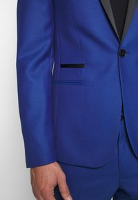 Viggo - AKEHURST SUIT - Suit - cobalt blue - 8