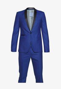 Viggo - AKEHURST SUIT - Suit - cobalt blue - 10