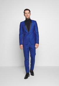 Viggo - AKEHURST SUIT - Suit - cobalt blue - 0