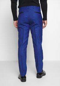 Viggo - AKEHURST SUIT - Suit - cobalt blue - 5
