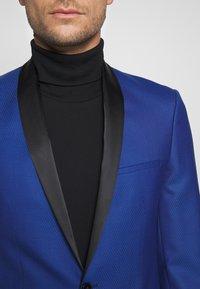 Viggo - AKEHURST SUIT - Suit - cobalt blue - 6