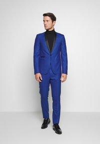 Viggo - AKEHURST SUIT - Suit - cobalt blue - 1