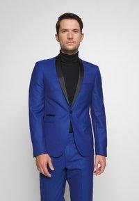 Viggo - AKEHURST SUIT - Suit - cobalt blue - 2