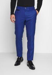 Viggo - AKEHURST SUIT - Suit - cobalt blue - 4