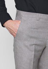Viggo - PRIZE SUIT - Suit - stone - 9