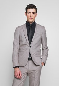 Viggo - PRIZE SUIT - Suit - stone - 2