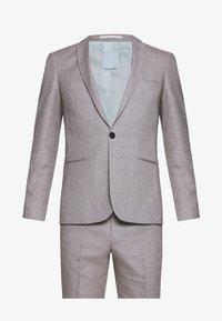 Viggo - PRIZE SUIT - Suit - stone - 11